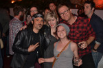 Sunset Junction Silverlake Media MIxer